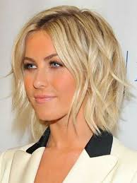 short hairstyles for fine wavy hair inspiration