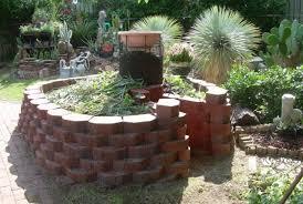Keyhole Garden Design Extraordinary Keyhole Garden Insteading