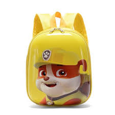 boys s cartoon egg s backpack