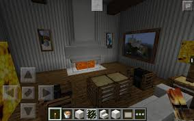 Minecraft Interior Design Living Room Ideas For Decorating Your Minecraft Homes And Castles Mcpe Show