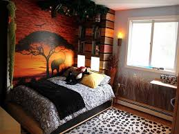 Beautiful Schlafzimmer Afrika Style Pictures Hiketoframecom