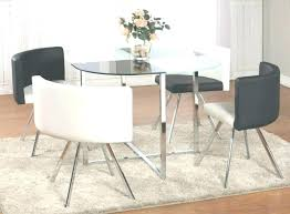 small glass table round glass table and chairs small dining table set kitchen chairs room tables