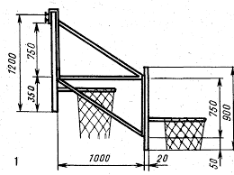 Мини баскетбол правила игры класс Физкультура на Сайт   Мини баскетбол правила игры 3 5 класс