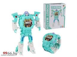 <b>Часы Veila Robot Watch</b> 3384, цена 41 руб., купить в Минске ...