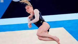 Gymnastics | Olympics 2021: Jade Carey ...