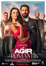 Ağır Romantik Full HD Tek Parça izle 2020 | fullnetfilmizlesene.net