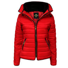 New Ladies Quilted Puffer Bubble Padded Jacket Fur Collar Gold ... & New-Ladies-Quilted-Puffer-Bubble-Padded-Jacket-Fur- Adamdwight.com
