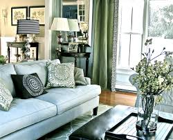 Stylish Green And Blue Living Room Blue And Green Living Rooms Design Ideas