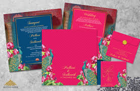 Wedding Card Design With Price In Delhi Stunning Wedding Cards That Cost Under Rs 200 Wedmegood