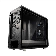 Fractal Design Meshify S2 Amazon Fractal Design Meshify S2 Tg No Power Supply Atx Mid