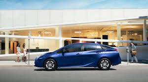 2017 Toyota Prius for Sale near Lenexa, KS - Molle Toyota