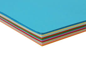 Sinar Premium A4 Color Paper For Photocopy Art Craft 100