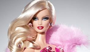 barbie doll. How Barbie Doll Works
