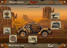 new release car gamesNew Release Earn to Die