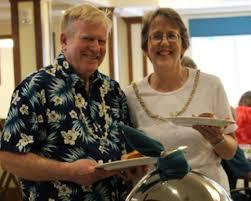 Bruce & Barbara McCleary: Our First Year at Tel Hai! - Tel Hai
