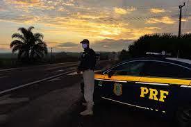 MAIO AMARELO: PRF lança Operação Nacional de Segurança Viária