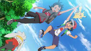 Pokemon Journeys Part 4 release date on Netflix U.S. – Pokemon Journeys ' Season 4' releases in March 2021