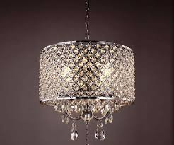 the new mini chandelier designs