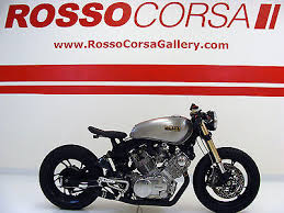 custom virago cafe racer motorcycles