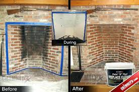 cleaning a fireplace fireplace brick cleaner cleaning fireplace brick baking soda fireplace brick cleaner fireplace brick
