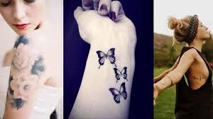 Tatuaggi Femminili 100 Idee E Disegni A Cui Ispirarsi Foto