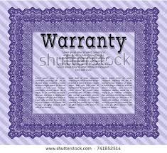 Roofing Warranty Certificate Template Free Word Jaxos Co