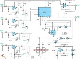 0 to 500v sound card osciloscope and probes cost peanuts under picture of four channel oscilloscope adaptor circuit diagram jpg