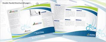 Brochure Design Samples Brochure Design Samples Examples Brochure Portfolio Gallery