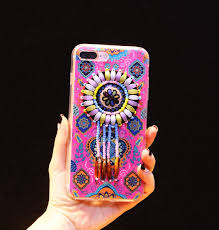 Dream Catcher Case Iphone 7 Plus Silicone Case Beads Dream Catcher TPU Cover For Girls iPhone 100 59
