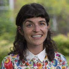 Jodie Mack   Radcliffe Institute for Advanced Study at Harvard University