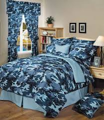 Navy Camo Bedding :) | Landon bedroom ideas in 2019 | Camo bedding ...