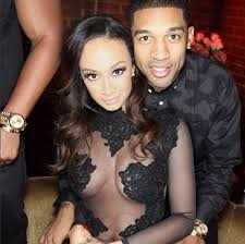 Image result for orlando scandrick and draya
