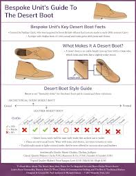 Best Desert Boot Guide Top Boots History How To Wear