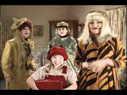 casper and wendy. casper meets wendy: house spell and wendy a