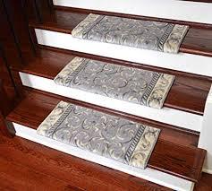 Dean Non-Slip Tape Free Pet Friendly Stair Gripper ... - Amazon.com
