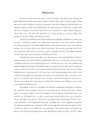 Reflective Essay Format Cool Personal Reflective Essay Example Example Of A Self Reflective Essay