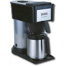 bunn btxb velocity brew with thermal carafe