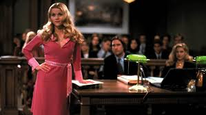 legally blonde movie review hollywood reporter legally blonde thr s 2001 review