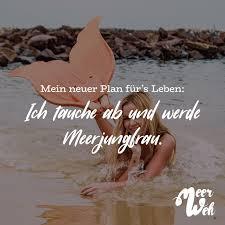 Visual Statements Mein Neuer Plan Fürs Leben Ich Tauche Ab Und