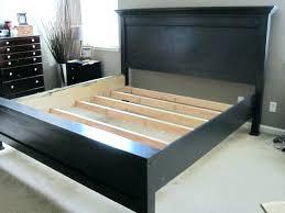 diy king bed frame. Simple King Bed Frame Home Design Ideas Designs Wooden Plans Diy .