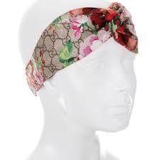 gucci inspired headband. gucci inspired bloom headband p