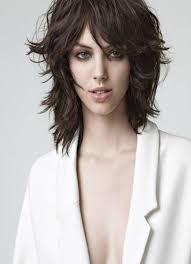 قصات الشعر ايكيلي اجمل جديد