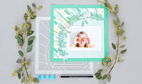 Recipe Template Creative Memories Blog