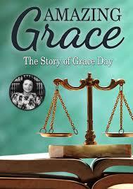 Amazon.com: Amazing Grace: The Story of Grace Day: Grace Day ...