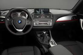 Official: 2012 BMW 1 Series - Unfinished Man