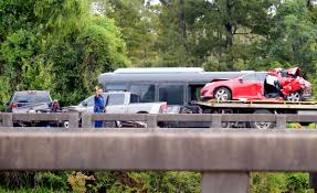 State Police Bus Brakes Working In Laplace Crash That Killed 3