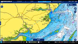 Navionics Chart Web App Free Online Charts Worldwide