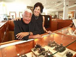 Jewelers recovering after a hard lesson learned