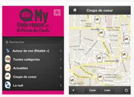 Top 20 Mobile Apps To Use In Lyon, France - Thisislyon.fr
