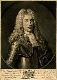 Maj.-Gen. John Armstrong (1674 - 1742) - Genealogy
